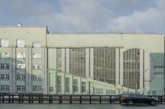 Gallery of Melnikov and Moscow Workers' Clubs: Translating Soviet Political Ideals into Architecture - 11