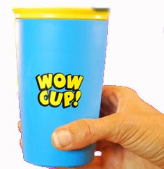 Wow Cup |  1934+ As Seen on TV Items: http://TVStuffReviews.com/wow-cup