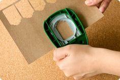Kit Faça Você Mesmo de Natal - Tags craft para presentes personalizado - DIY - Tuty - Arte & Mimos www.tuty.com.br