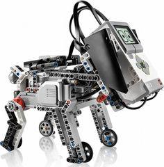 Desde Edukative, queremos que la Robótica educativa y Lego Education lleguen a la escuela de tus hijos. Invita a la escuela de tus hijos a descubrir nuevas formas de aprender lenguas, matemáticas, ciencias y tecnología. Nuestros kits pueden introducirse como…Leer más ›