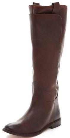 "Frye ""Paige"" boots"