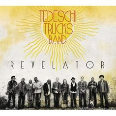 63 Best Tedeschi Trucks Band Images In 2014 Tedeschi