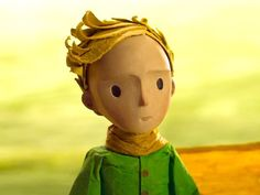 The Little Prince - Official Trailer Check out the official trailer for The Little Prince (2015) starring Rachel McAdams, James Franco, Mackenzie Foy, Paul Rudd and Jeff Bridges. It's #trendingUP and you can see the entire trailer now, on The List! The Little Prince Release Date: Summer 2015 The Little Prince (French: Le Petit Prince) is an upcoming English-language French computer-animated fantasy film directed by Mark Osborne. Irena Brignull wrote the script based on the 1943 novel of the…