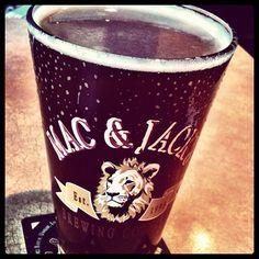 Mac and Jacks.