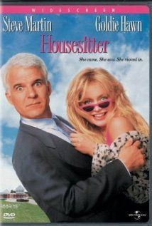"""Watched this movie and love how Steve Martin's life is turned upside down as he is trying to win the girl he lost using a pretend wife only to disciver that he truly loves the imaginary world they created together more than the """"woman of his dreams"""""""