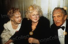 Lillian Gish, Ann Sothern & Vincent Price   (1987)