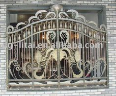 designer stainless steel gate design $10~$500