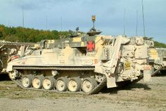 #armoured #recovery #vehicles #arv #military #modern #army #reference #photos a #modern #british #reme #warrior #512 #513