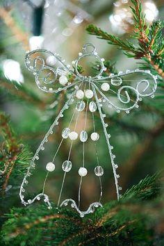 beautiful angel craft
