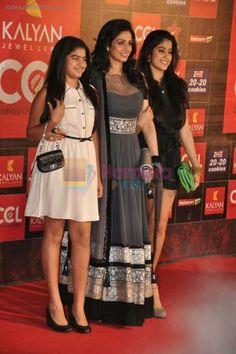 Sridevi daughters