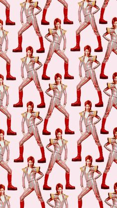 Imagem de background, bowie, and cute