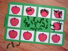 math apples