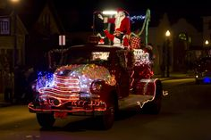 Holiday Activities to Enjoy in Fort Bragg
