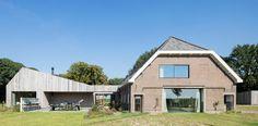 Woonboerderij Utrecht