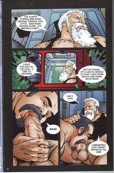 Comic Gay Porn Gay Porn Comics