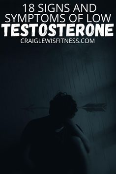 The chances are that if you've come to a blog post about the signs and symptoms low testosterone, then it potentially means a few things.It's worth noting that each of these symptoms of low testosterone can be completely avoided if all the foods that kill testosterone are removed from the diet. Testosterone Boosting Foods, Low Testosterone Symptoms, Increase Testosterone, Testosterone Levels, Lose Weight In Your Face, Lose Weight In A Month, How To Lose Weight Fast, Build Muscle Fast, Signs And Symptoms