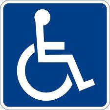 Cartão de estacionamento para pessoas com deficiência condicionadas na sua mobilidade