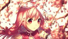 Blossom by Rosuuri on DeviantArt