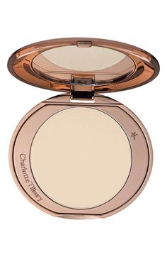 Main Image - Charlotte Tilbury Air Brush Flawless Finish Skin Perfecting Micro-Powder