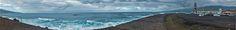 Puerto de La Cruz. Tenerife. Islas Canarias. Spain..    [By Valentin Enrique].