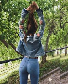 Sexy Outfits Ideas juveniles de 2019 - Pants for women - Sexy Jeans, Superenge Jeans, Candid Girls, Fit Women, Sexy Women, Sexy Outfits, Fashion Outfits, Low Rise Skinny Jeans, Hot Pants
