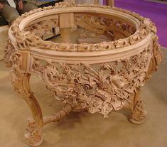Amazing craftsmanship!
