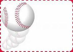 Free Printable Baseball Invitation Templates - Bing images