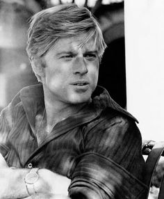 The Way We Were' (1973) This is how I will always remember Robert Redford