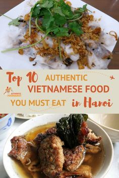 Hanoi, we discovered, is also famous for its street food culture. Street food stalls are popular and we had some of our best and surprising local food experiences on the sidewalks with locals and not in restaurants.