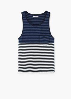 Reef Sunny tee Camisa para Hombre