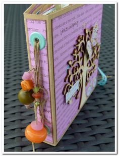 Love these bookbinding, so beautiful!