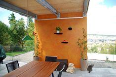 """Résultat de recherche d'images pour """"orange naturofloor"""" Orange, Outdoor Furniture, Outdoor Decor, Sun Lounger, Images, Home Decor, Bath, Searching, Chaise Longue"""