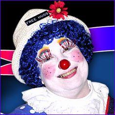 Trixy the Clown Iowa