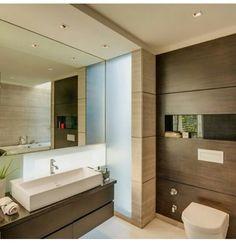 How to Decorate a Modern Asian Bathroom Dream Home Gym, Dream Home Design, House Design, Asian Bathroom, Bathroom Ideas, Bathroom Vanities, Bathrooms Décor, Bathroom Images, Bathroom Furniture
