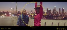 How Pharrell And A Cast Of Hundreds Got Happy For A 24-Hour Interactive Video   Co.Create   creativity + culture + commerce