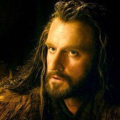 Thorin. Beautiful