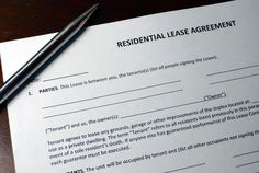 Sample Agreement Document   Agreement Documents   Pinterest How to Break an Apartment Lease   Read Your Rental Agreement  https   75maingroup