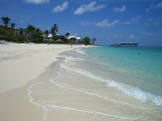 Seven 7 Mile Beach Grand Cayman