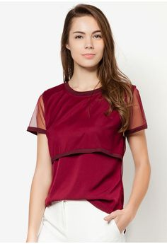 f90f51e6089da 34 Best ZALORA Fall  14 Trend  Oxblood Red images