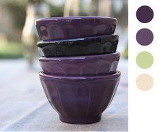 aubergine colour combinations - Google Search