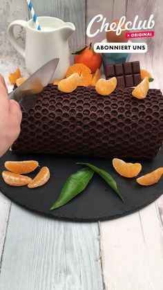 Buzzfeed Food Videos, Buzzfeed Tasty, Fun Baking Recipes, Best Cake Recipes, Yummy Drinks, Yummy Food, Chocolate Deserts, Twisted Recipes, Sweet Cooking