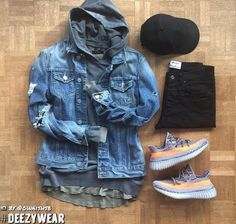 #Deezywear More