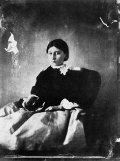 Her Royal Highness (?) Princess Kleopatra of Serbia (1835-1855)