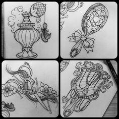 sarah-k @sarahktattoo Instagram photos | Websta (Webstagram)