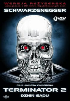 Terminator 2: Dzień sądu (1991)