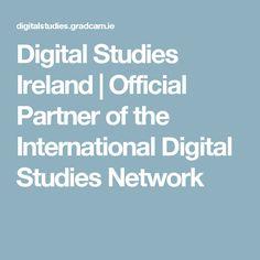 Digital Studies Ireland | Official Partner of the International Digital Studies Network