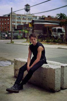 【世界のイケメン8】オランダのモデルAbel Oeveren画像まとめ☆ - NAVER まとめ