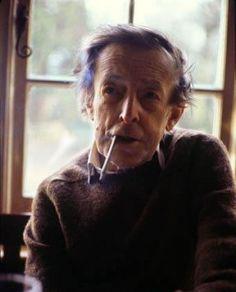 Edward Burra, artist