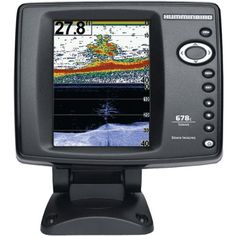 Humminbird 678C Hd Di Fishfinder 'Product Category: Fishfinders/Fishfinders' -- You can get more details by clicking on the image.