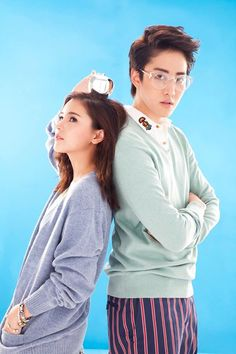 MIKE [D. Angelo] & AOM [Sucharat Manaying] OF FULL HOUSE THAI-LAKORN VERSION - Page 19   International Movies and TV   PinoyExchange